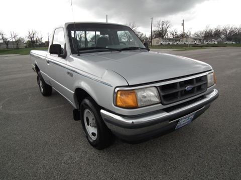 1994 Ford Ranger For Sale