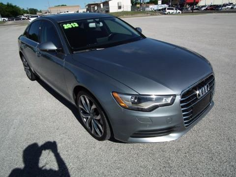 Audi For Sale In Killeen Tx