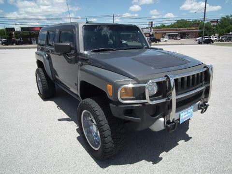 2009 HUMMER H3 for sale in Killeen, TX