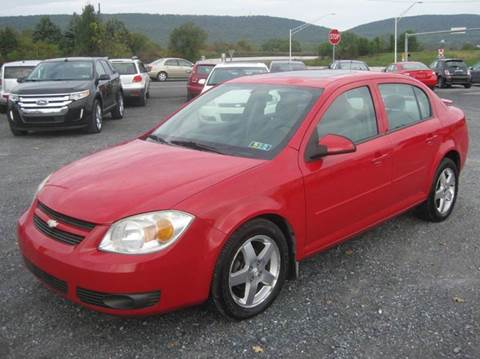 2005 Chevrolet Cobalt for sale in Wind Gap, PA