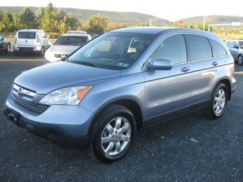 2007 Honda CR-V for sale in Wind Gap, PA