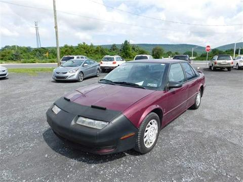 1995 Saturn S-Series for sale in Wind Gap, PA