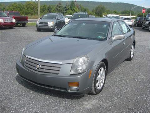 2005 Cadillac CTS for sale in Wind Gap PA