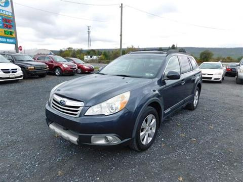 2010 Subaru Outback for sale in Wind Gap, PA