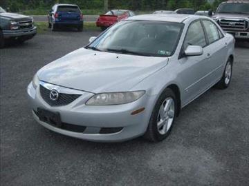 2003 Mazda MAZDA6 for sale in Wind Gap, PA