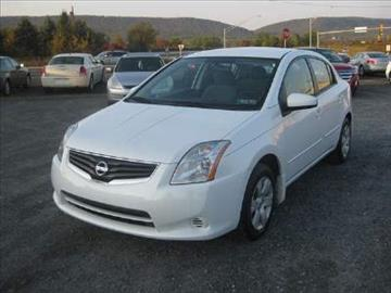 2011 Nissan Sentra for sale in Wind Gap, PA