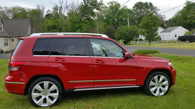 2010 mercedes benz glk awd glk 350 4matic 4dr suv in odessa de star automotors. Black Bedroom Furniture Sets. Home Design Ideas