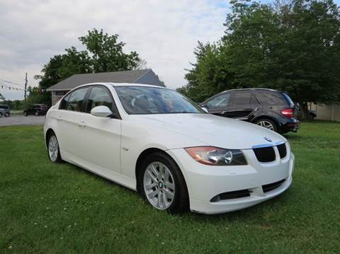 2007 BMW 3 Series for sale in Odessa, DE