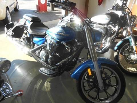 2009 Yamaha XVS95 for sale in Mc Cordsville, IN