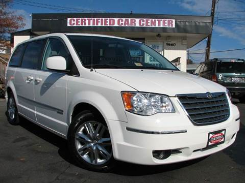chrysler town and country for sale. Black Bedroom Furniture Sets. Home Design Ideas