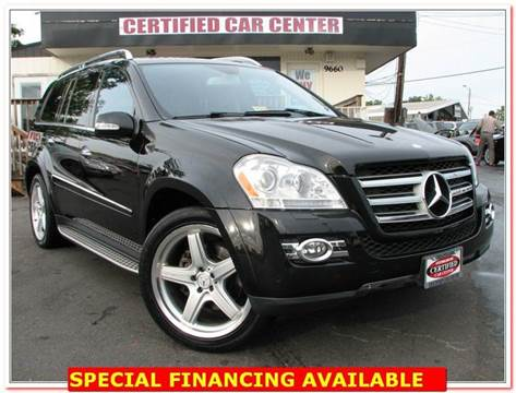 Used mercedes benz gl class for sale virginia for Mercedes benz northern va