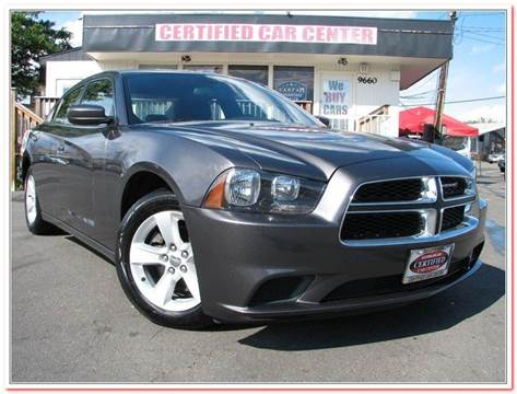 2013 Dodge Charger for sale in Fairfax, VA