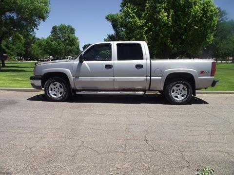 2005 Chevrolet Silverado 1500 for sale in Alma, NE