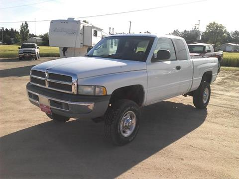 2002 Dodge Ram Pickup 2500 For Sale Carsforsale