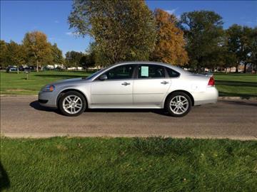 2013 Chevrolet Impala for sale in Alma, NE