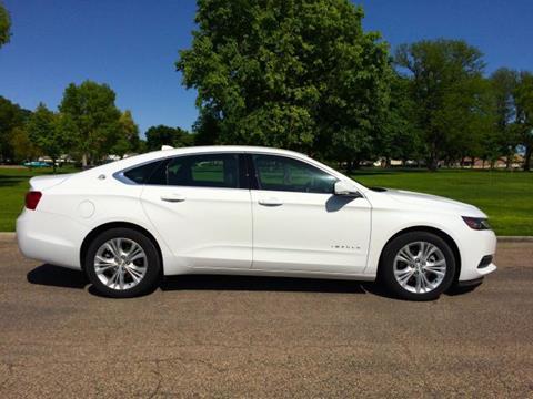 2014 Chevrolet Impala for sale in Alma, NE