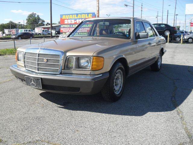 Mercedes benz 300 class for sale in milwaukee wi for 1992 mercedes benz 300sd