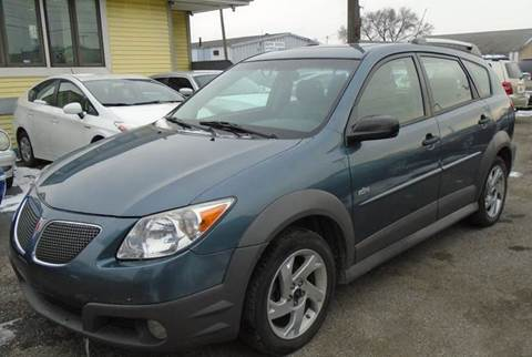 2008 Pontiac Vibe for sale in Indianapolis, IN
