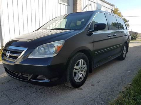 2006 Honda Odyssey for sale in Indianapolis, IN