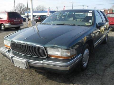 1993 Buick Roadmaster for sale in Indianapolis, IN
