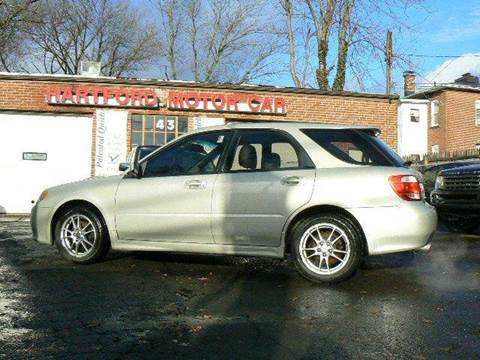 2005 Saab 9-2X for sale in Hartford, CT