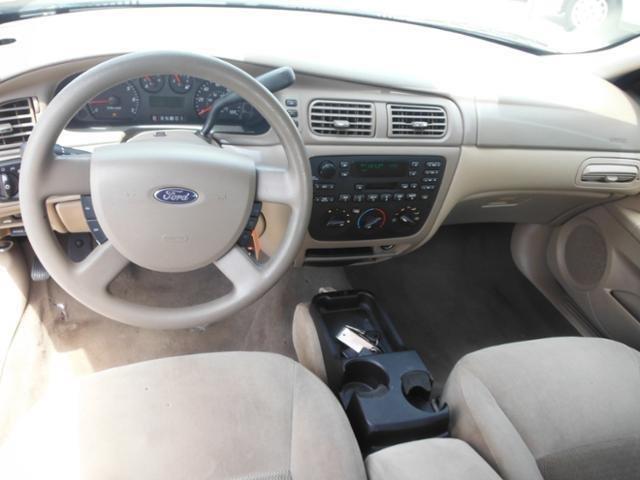 2006 Ford Taurus SE 4dr Sedan - Smithville MO