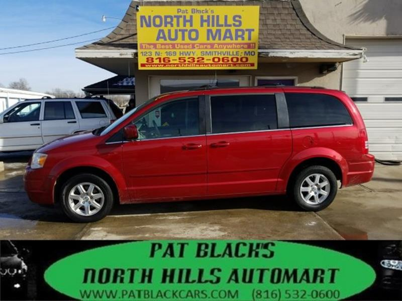 NORTH HILLS AUTO MART - Used Cars - Smithville MO Dealer