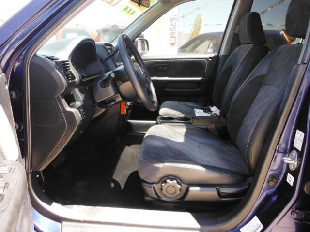 2003 Honda CR-V AWD EX 4dr SUV - Smithville MO