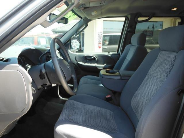 2003 Ford F-150 4dr SuperCrew XLT 4WD Styleside SB - Smithville MO
