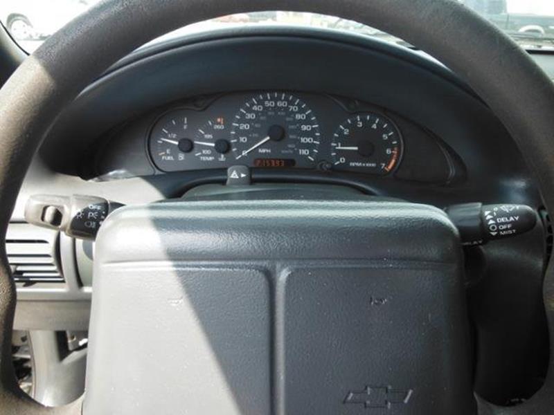 2001 Chevrolet Cavalier LS 4dr Sedan - Smithville MO