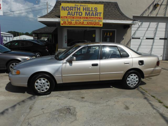 1996 Toyota Camry for sale in SMITHVILLE MO
