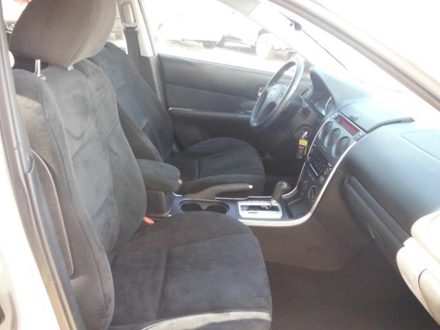 2007 Mazda MAZDA6 i Sport 4dr Sedan (2.3L I4 5A) - Smithville MO