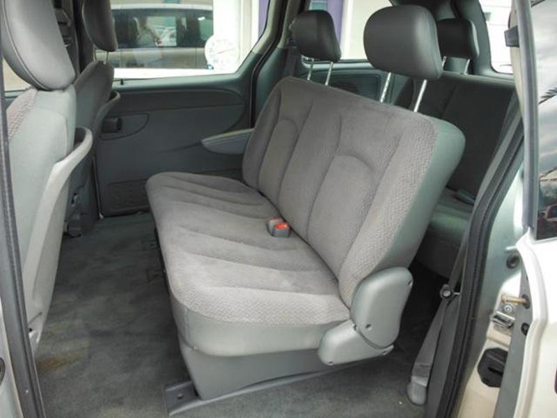 2007 Dodge Caravan SE 4dr Mini-Van 4A - Smithville MO