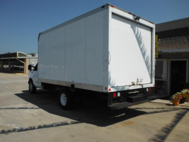 2007 Ford Econoline Commercial Cutaway  - Smithville MO