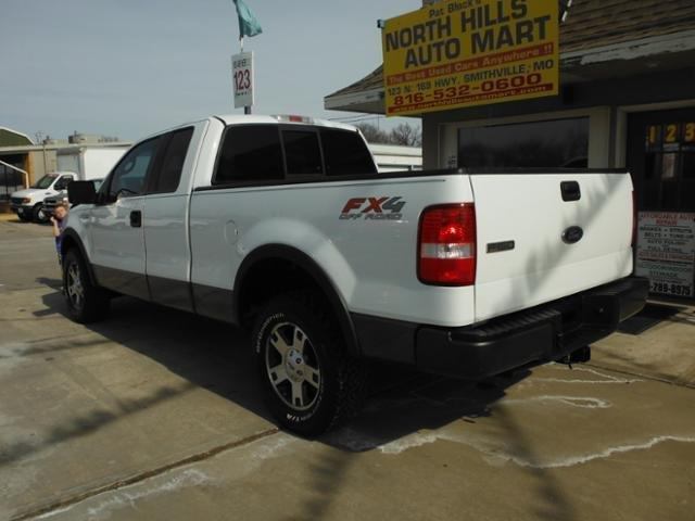 2004 Ford F-150 FX4 - Smithville MO