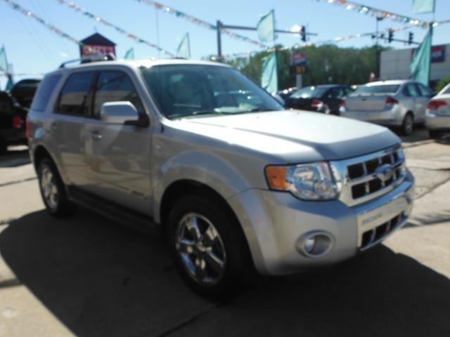 2008 Ford Escape Limited 4dr SUV - Smithville MO