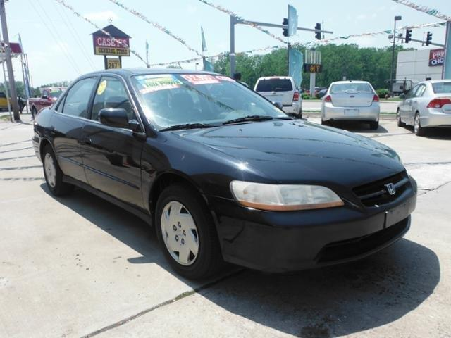2000 Honda Accord LX V6 4dr Sedan - Smithville MO