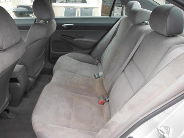 2007 Honda Civic LX 4dr Sedan (1.8L I4 5M) - Smithville MO
