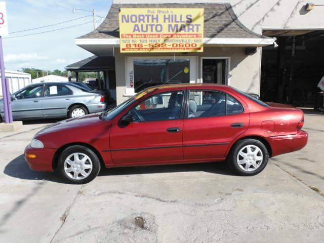1996 GEO Prizm for sale in SMITHVILLE MO