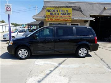 2009 Dodge Grand Caravan for sale in Smithville, MO