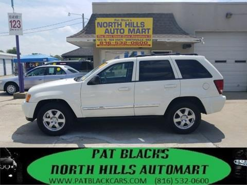 2010 Jeep Grand Cherokee for sale in Smithville, MO