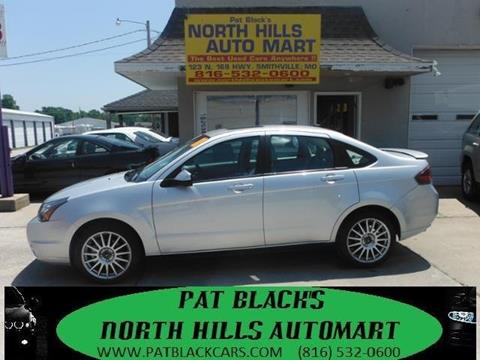 2011 Ford Focus for sale in Smithville, MO
