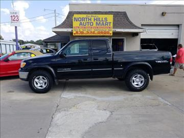 2002 Toyota Tundra for sale in Smithville, MO