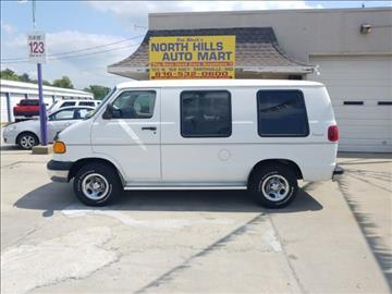 1999 Dodge Ram Van for sale in Smithville, MO
