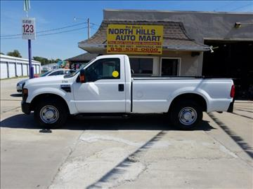 2010 Ford F-250 Super Duty for sale in Smithville, MO