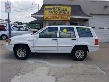 1994 Jeep Grand Cherokee for sale in Smithville, MO
