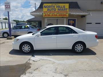 2006 Toyota Camry for sale in Smithville, MO