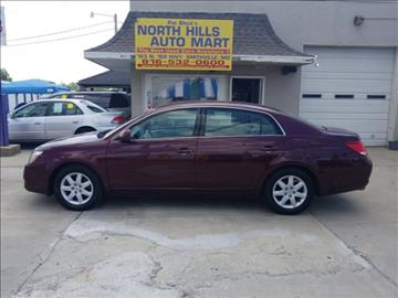 2007 Toyota Avalon for sale in Smithville, MO