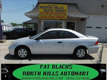2004 Honda Civic for sale in Smithville, MO