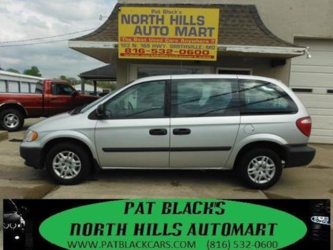 2007 Dodge Caravan for sale in Smithville, MO